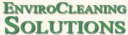 EnviroCleaning Solutions logo